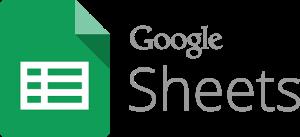 Google Sheets1